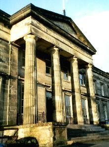 Commercial Bank Stirling--1827